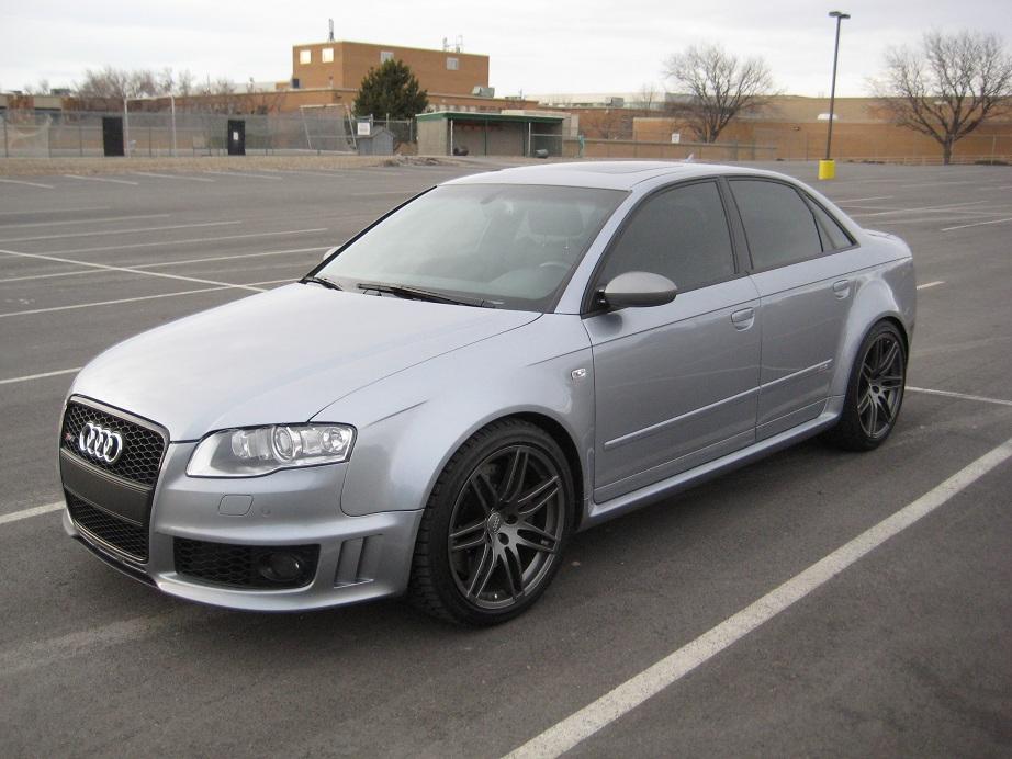 Quattroworld Com Forums Sold 2008 Audi Rs4 Avus