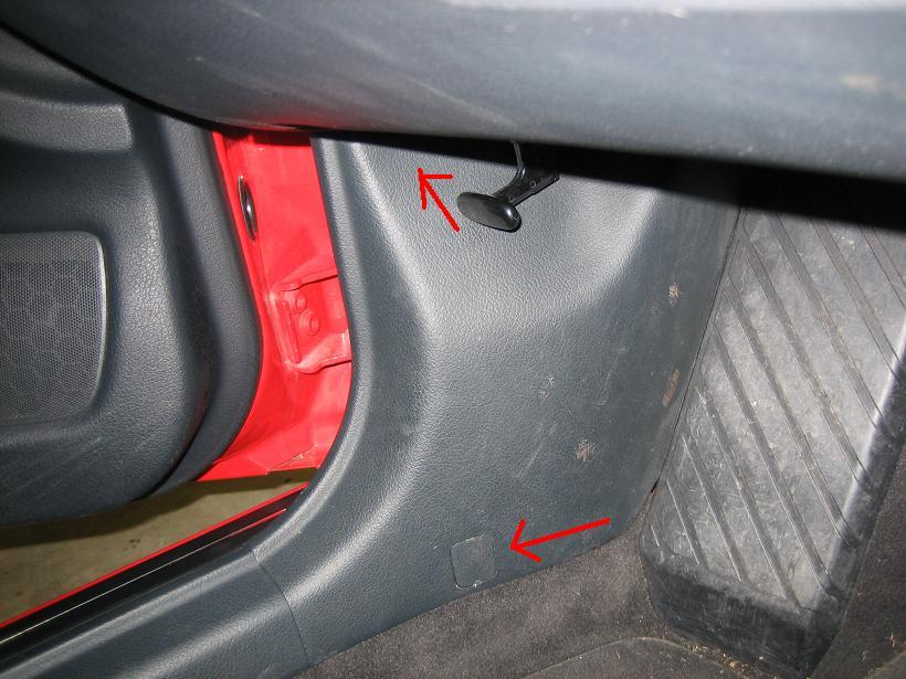 ошибка airbag 01217 audi